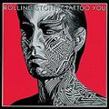 Обложка альбома Tattoo You