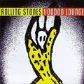 Обложка альбома Voodoo Lounge