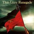 Обложка альбома Renegade