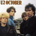 Обложка альбома October