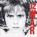 Обложка альбома War