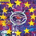 Обложка альбома Zooropa