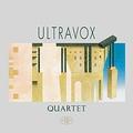 Обложка альбома Quartet