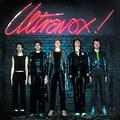 Обложка альбома Ultravox!