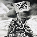 Обложка альбома Conquest