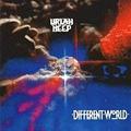Обложка альбома Different World