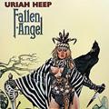 Обложка альбома Fallen Angel
