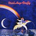 Обложка альбома Firefly