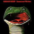 Обложка альбома Innocent Victim