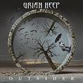 Обложка альбома Outsider