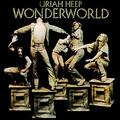 Обложка альбома Wonderworld