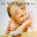Обложка альбома 1984