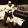 Обложка альбома Van Halen III