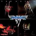 Обложка альбома Van Halen