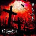 Обложка альбома Golgotha