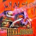 Обложка альбома Helldorado