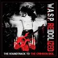 Обложка альбома ReIdolized (The Soundtrack to the Crimson Idol)