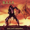 Обложка альбома The Last Command