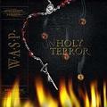 Обложка альбома Unholy Terror