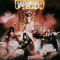 Обложка альбома W.A.S.P.