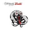 Обложка альбома Trouble