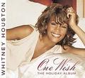 Обложка альбома One Wish: The Holiday Album