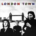 Обложка альбома London Town