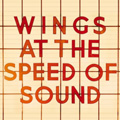Обложка альбома Wings at the Speed of Sound