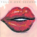Обложка альбома One Second
