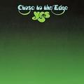 Обложка альбома Close to the Edge