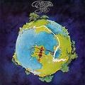 Обложка альбома Fragile