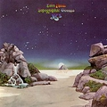 Обложка альбома Tales from Topographic Oceans