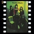 Обложка альбома The Yes Album