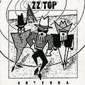 Обложка альбома Antenna