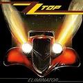 Обложка альбома Eliminator