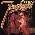 Обложка альбома Fandango!