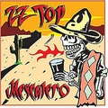 Обложка альбома Mescalero