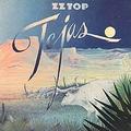Обложка альбома Tejas