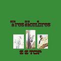 Обложка альбома Tres Hombres