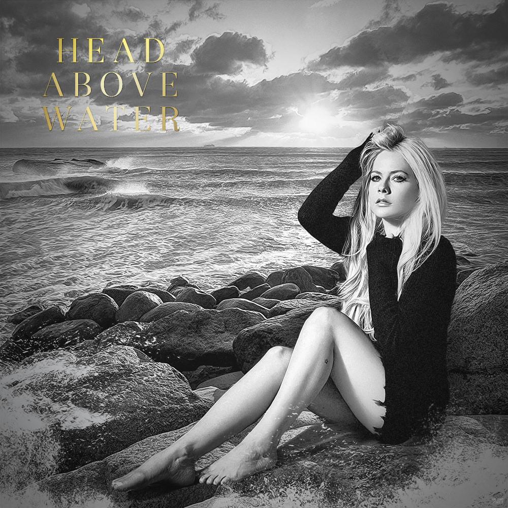 Пластинка Аврил Лавин - Head Above Water