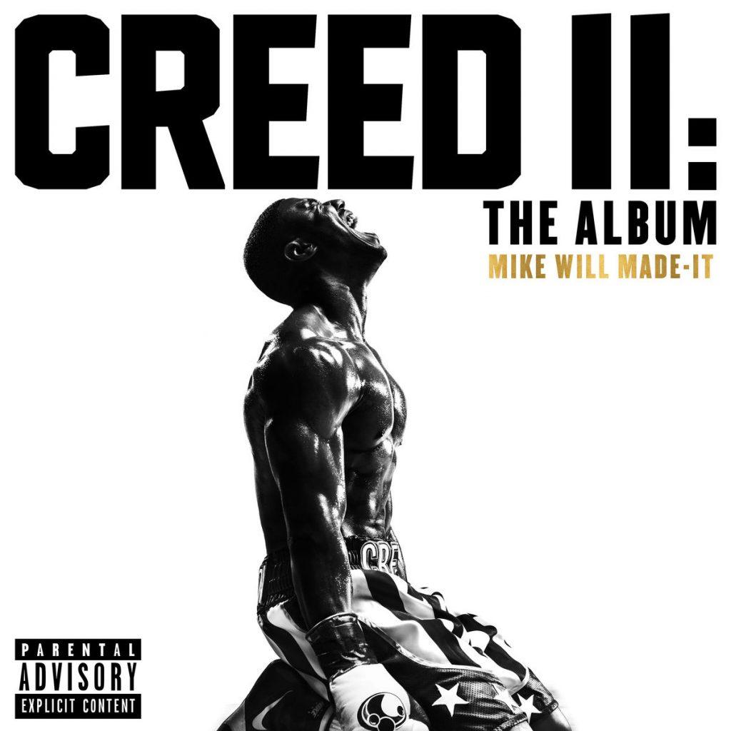 альбом Creed 2