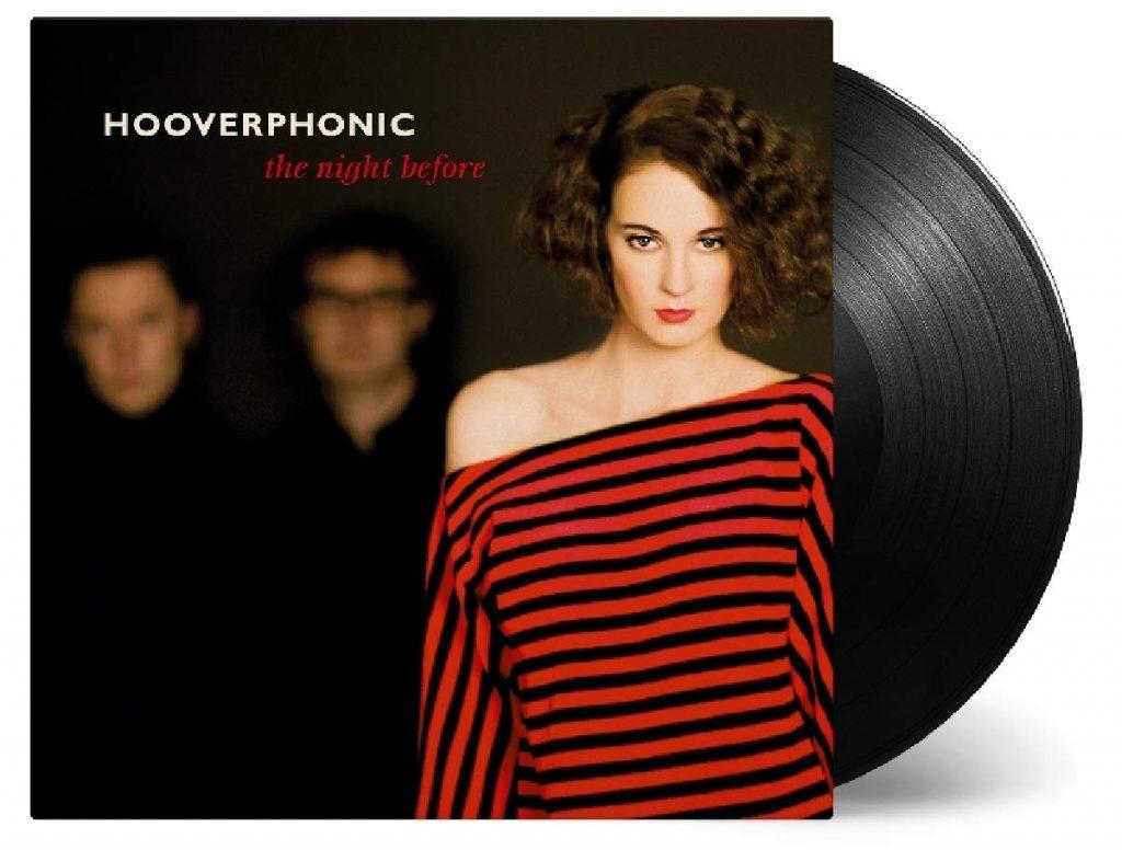Седьмой альбом Hooverphonic