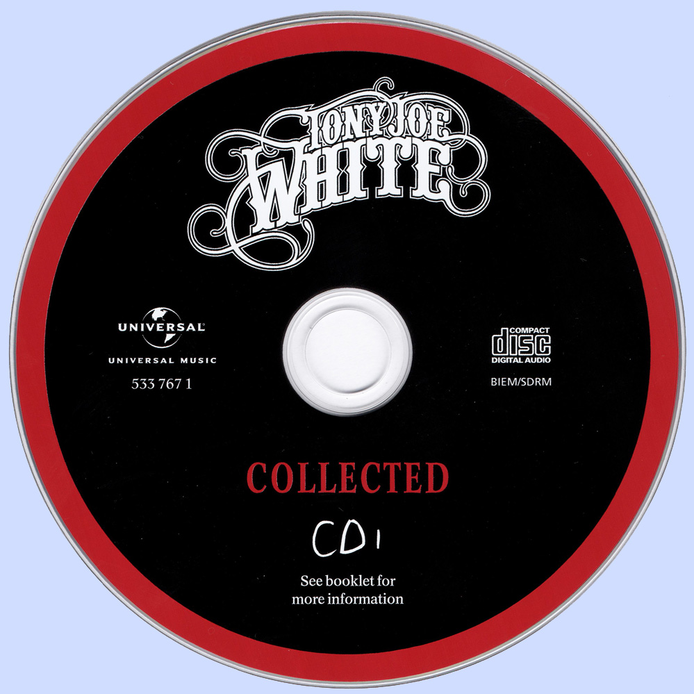 Collected Disc