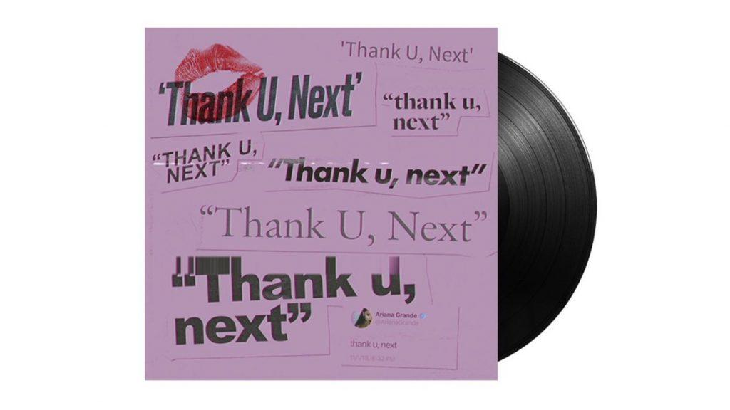 Thank U, Nex