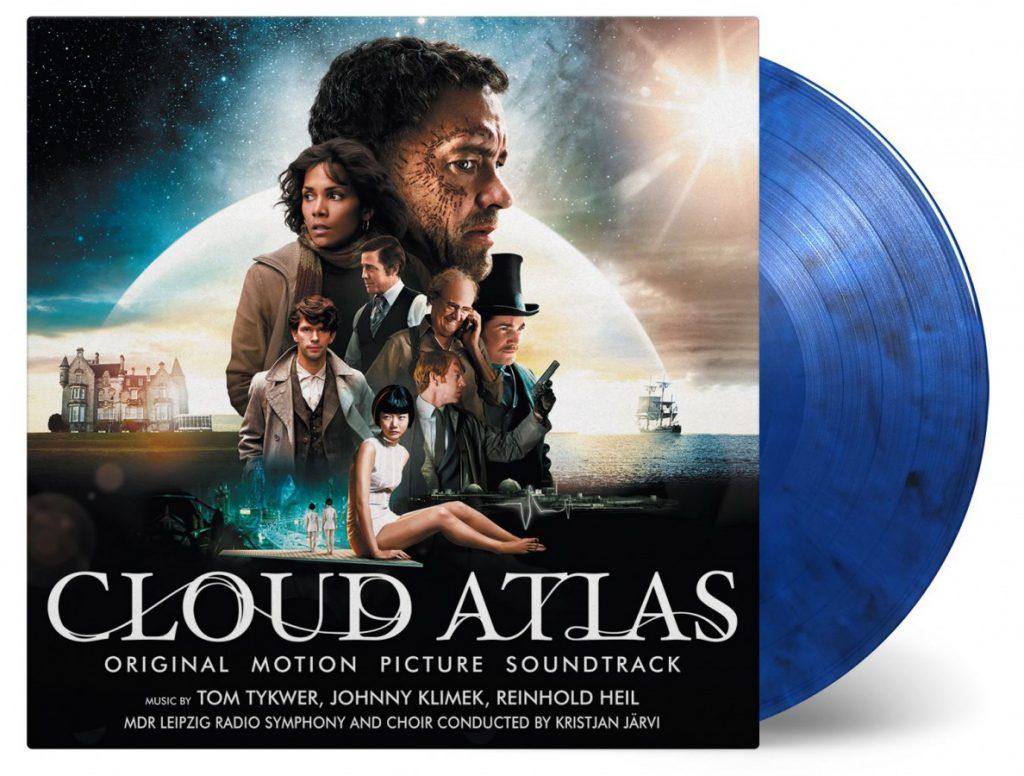 OST – Cloud Atlas