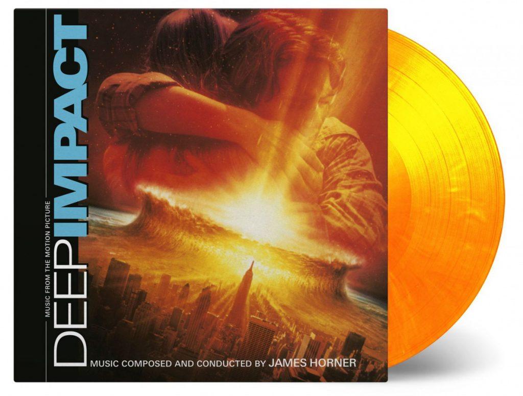 OST – Deep Impact