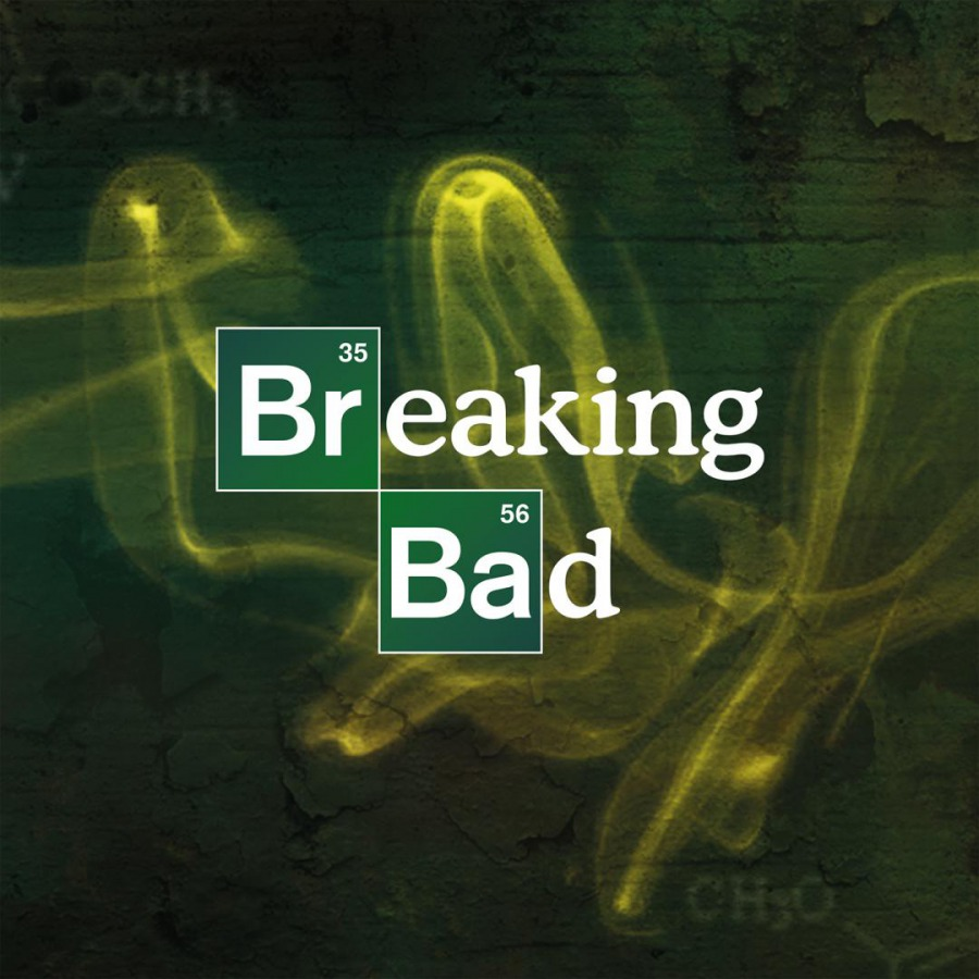 OST – Breaking Bad