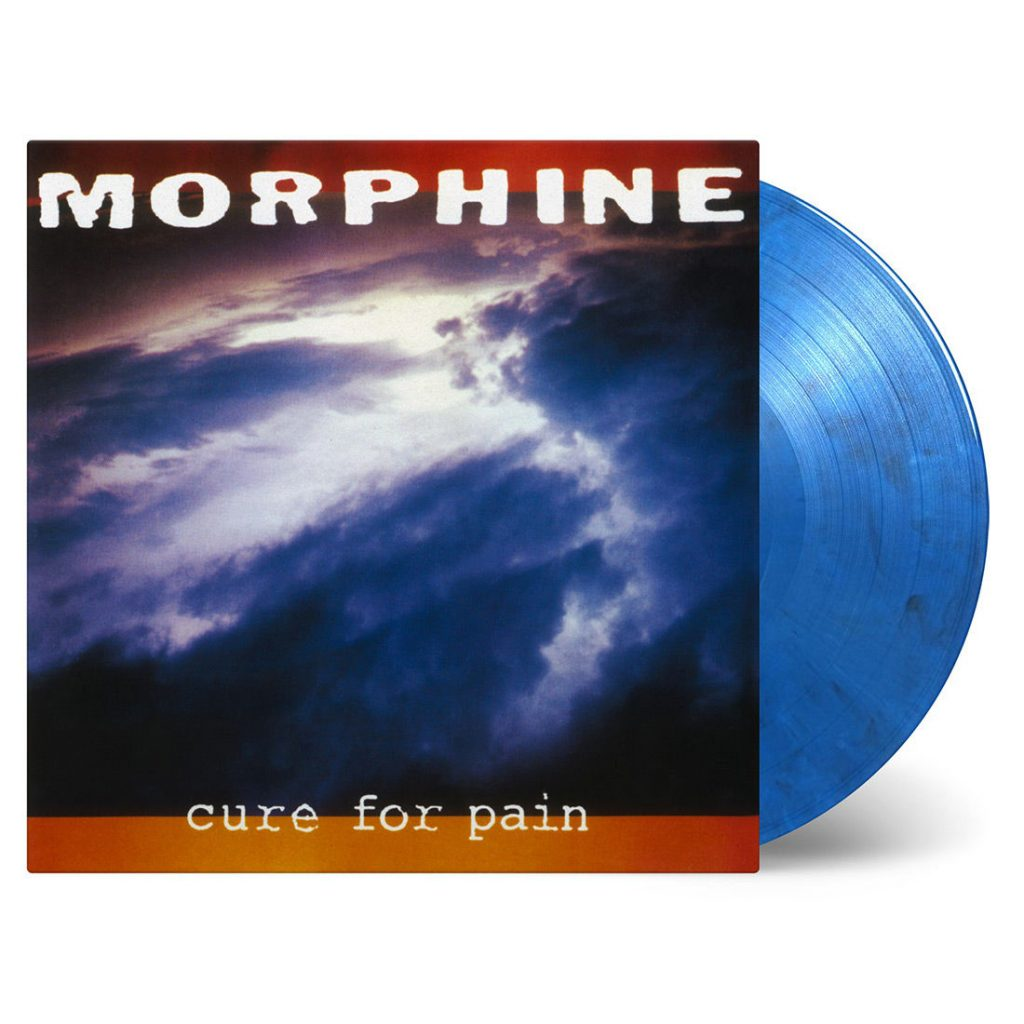 Morphine – Cure For Pain