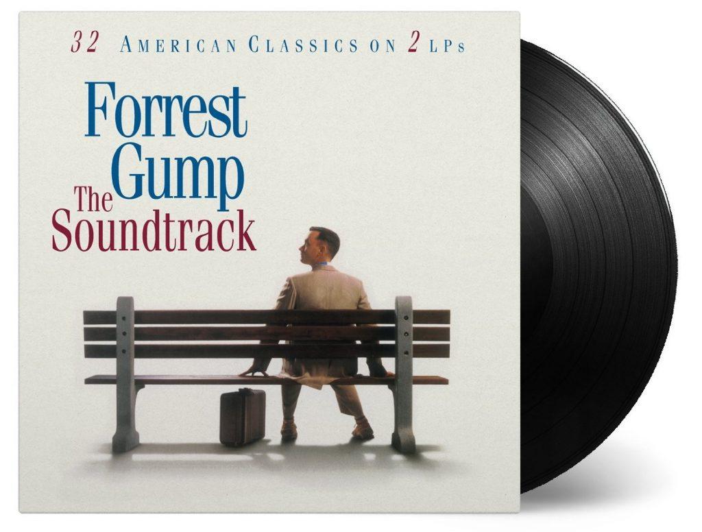 Original Soundtrack – Forrest Gump
