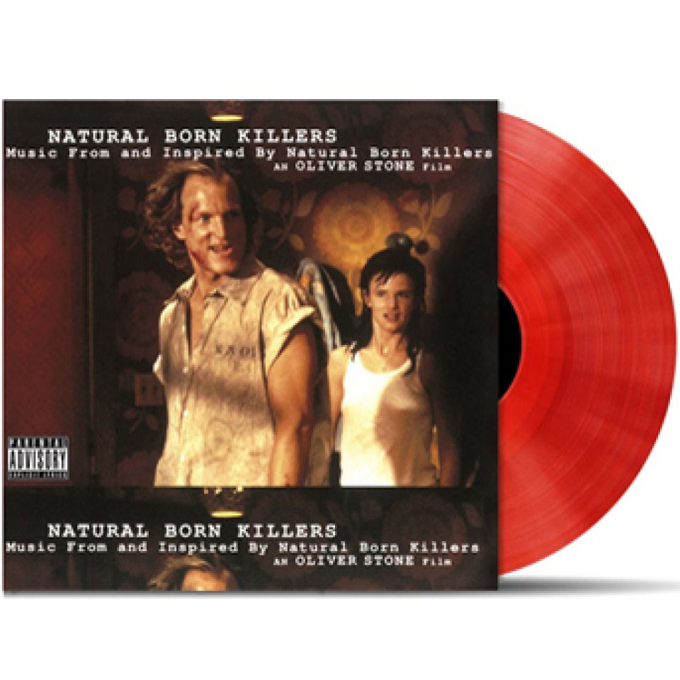 OST – Natural Born Killers